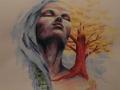 aquarel-vrouw-schommel-boom