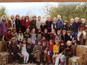 vrijeschool-klassenfoto